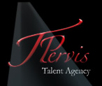 J. Pervis Talent Agency